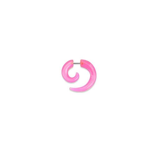Fake Spiral - Rosa