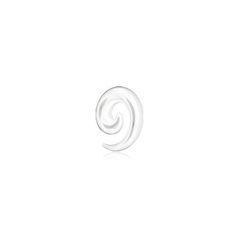 Akryl Spiral - Blank