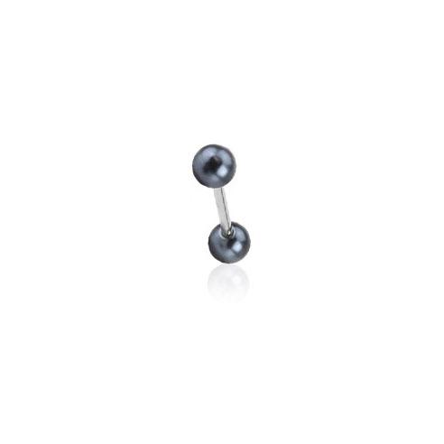 Pearl Barbell - Mørkegrå