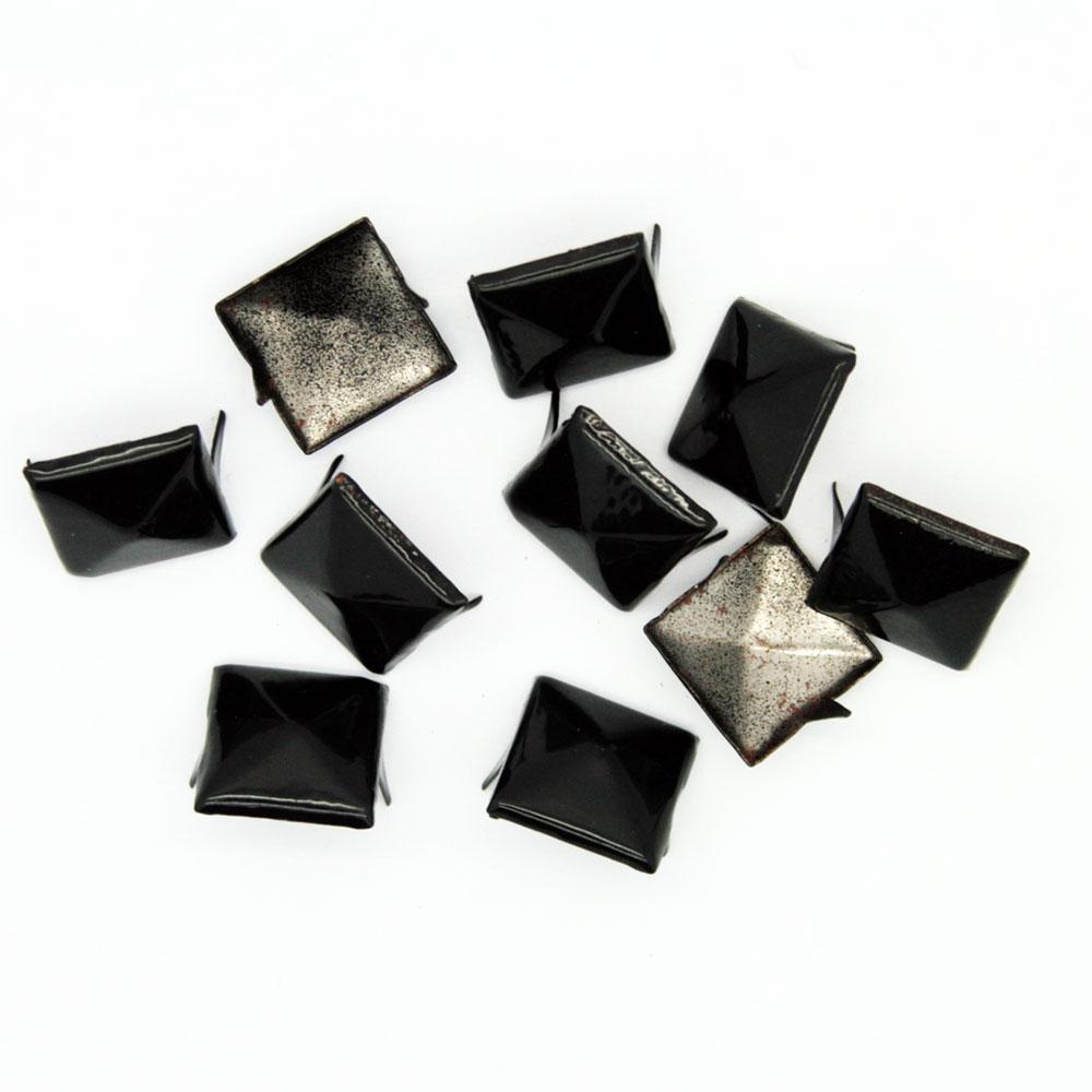 Nagler Pyramide Sorte Metall 10stk